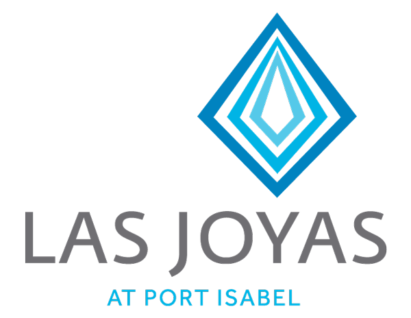 Las Joyas South Padre - Beach Houses For Sale - Logo