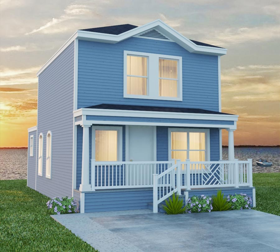Las Joyas South Padre Beach Houses - Beach House For Sale